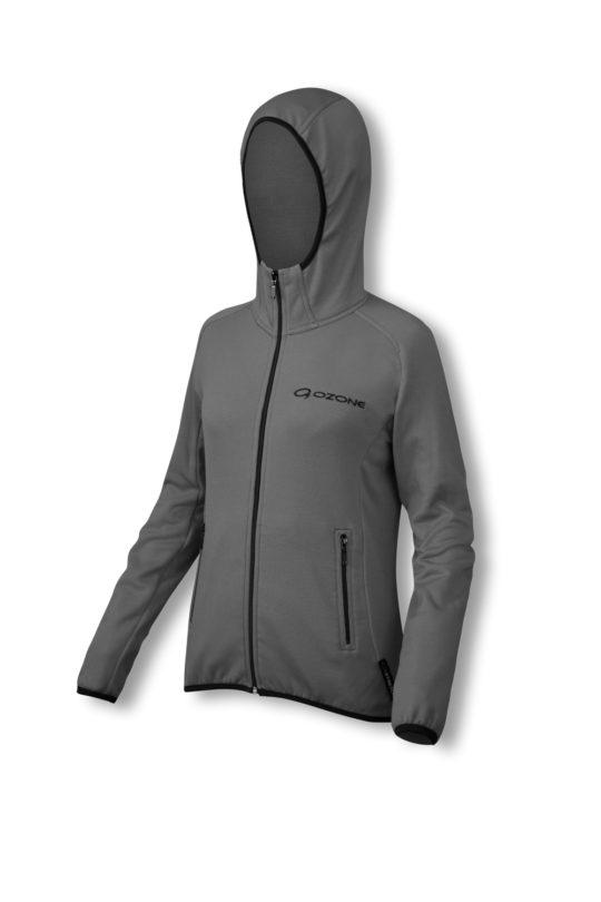 Куртка с капюшоном Naomi купить в магазине спортивного термобелья O3 Ozone