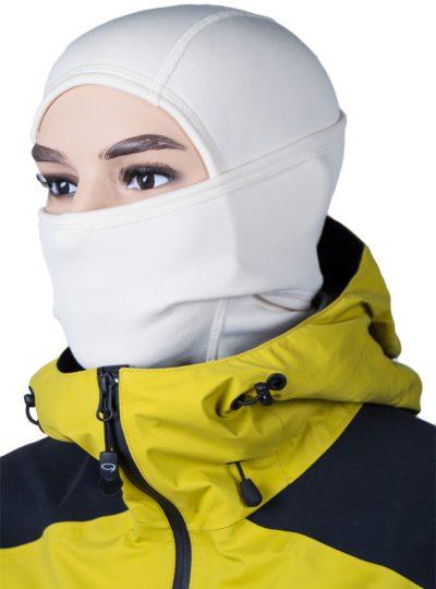Балаклава O<sub>3</sub> Ozone Snow