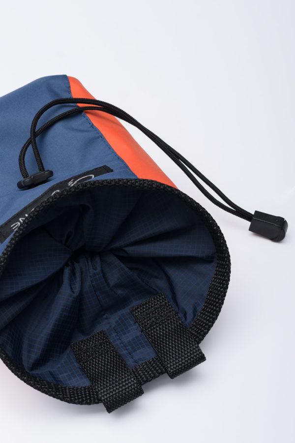 Мешочек для магнезии купить в магазине экипировки и аксессуаров для спорта O3 Ozone