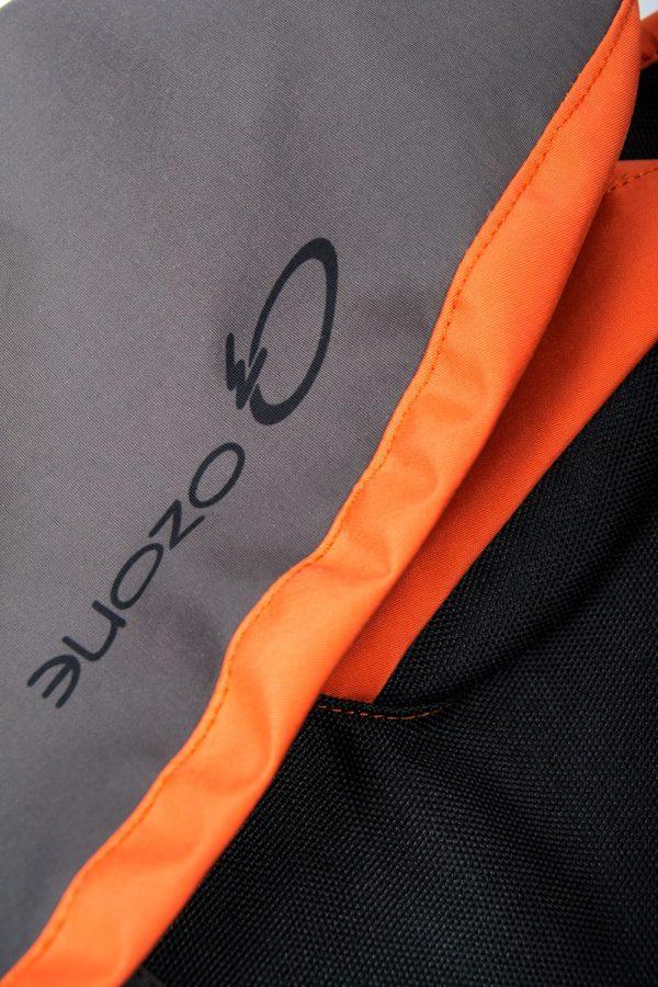 Верхонки из трехслойной мембранны купить в экипировочном магазине O3 Ozone