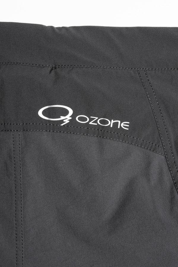 Брюки мужские Allen комбинированные для путешествий от O3 Ozone