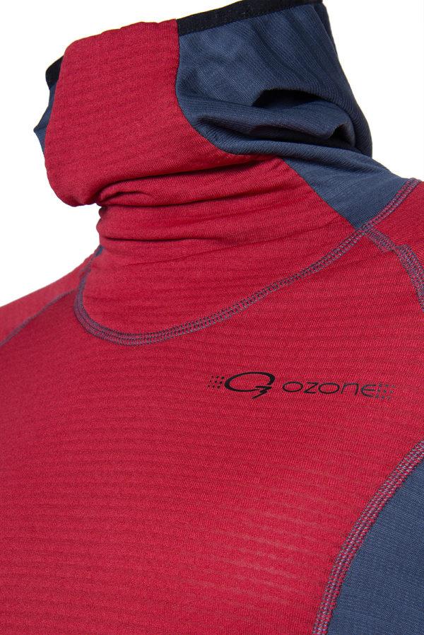 Термобелье мужское джемпер Avenir O3 Ozone