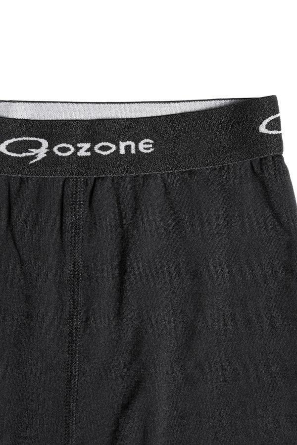 Шорты термобелье для активного отдыха мужские Bart O3 Ozone