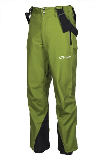 Contro-green
