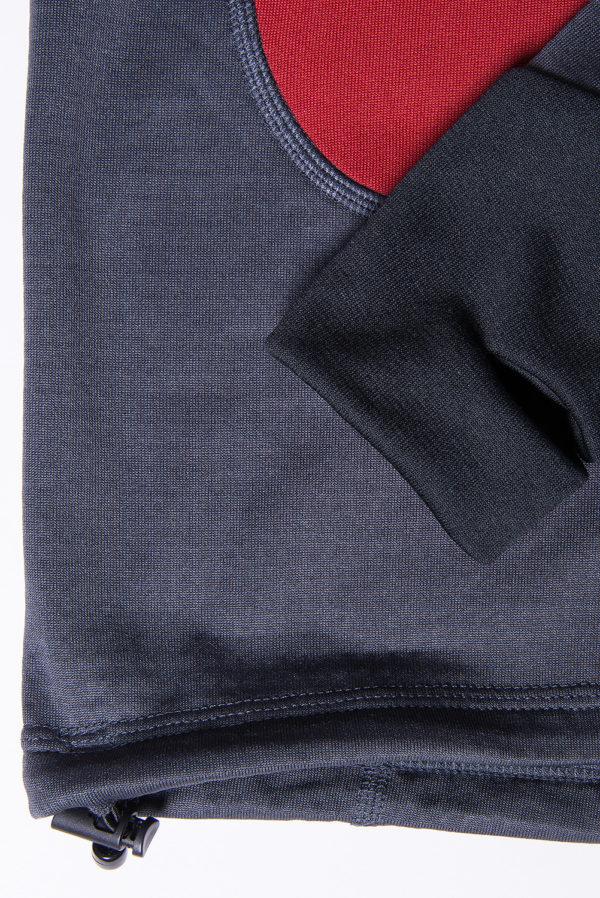Спортивная куртка Hagart от O3 Ozone