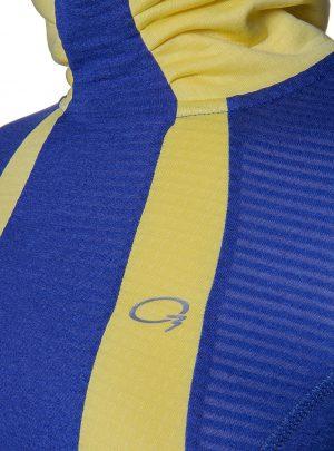 Легкий спортивный джемпер Jaklin купить в O3 Ozone