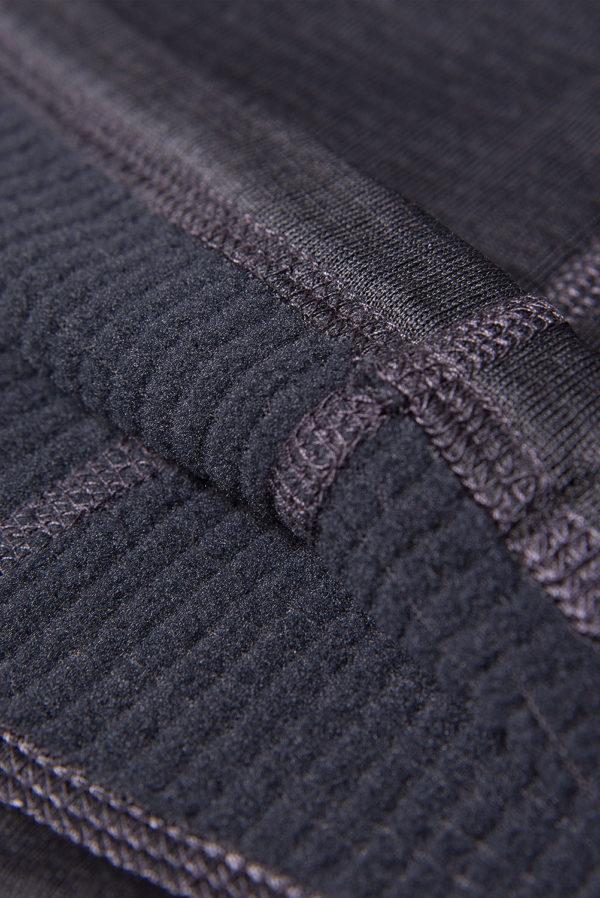 Пуловер с капюшоном Menly - термобелье для спорта O3 Ozone