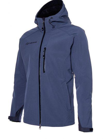 Ветрозащитная куртка Mixer купить в O3 Ozone