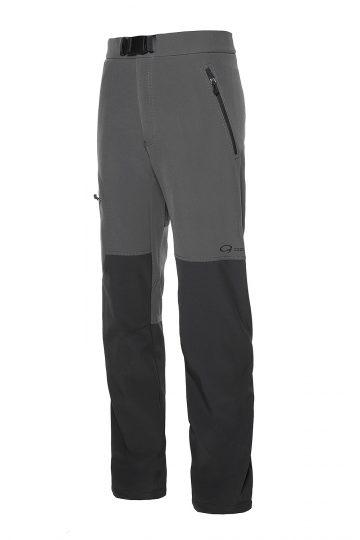 Спортивные брюки Nevil из soft shell от O3 Ozone