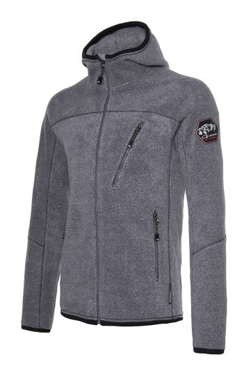 Флисовая куртка Norton купить с доставкой от O3 Ozone
