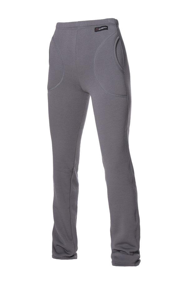 Эластичные женские брюки Orsa купить в O3 Ozone