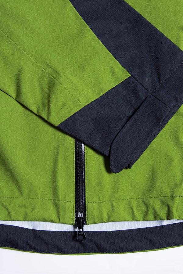 Купить мембранную куртку Rex