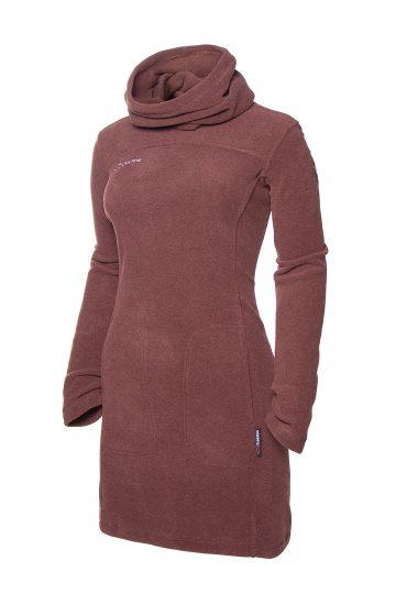 Платье из флиса Riana O3 Ozone