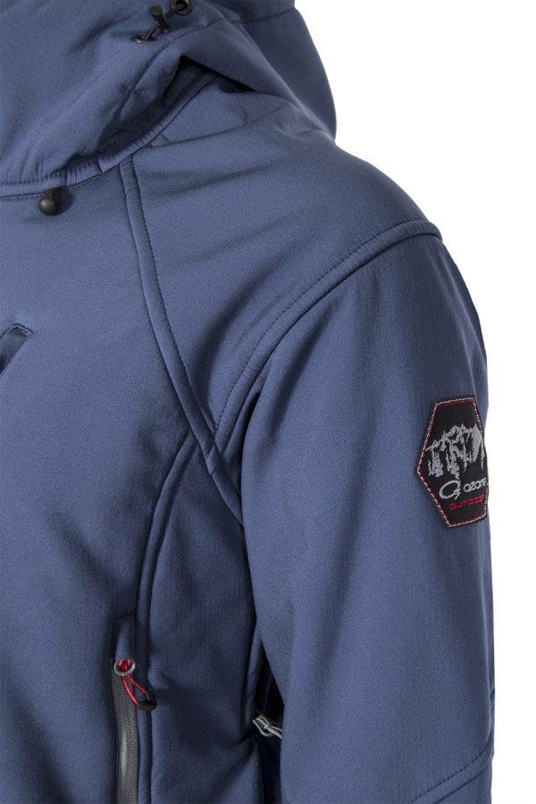 Куртка софтшелл River купить в O3 Ozone