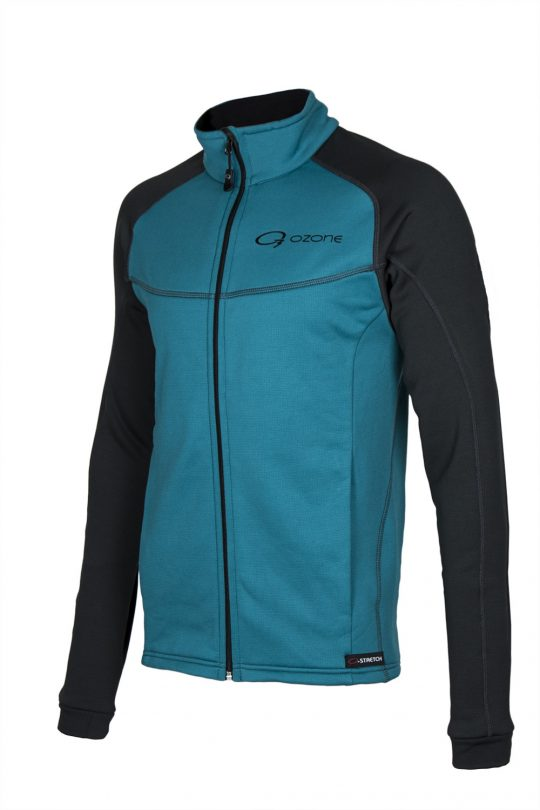Мужская спортивная куртка Spart купить на сайте O3 Ozone