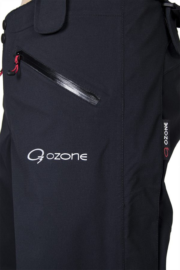 Брюки самосбросы Swift из трехслойной мембраны купить O3 Ozone