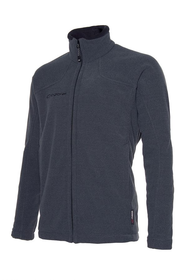 Утепляющая куртка из флиса Ultime O3 Ozone