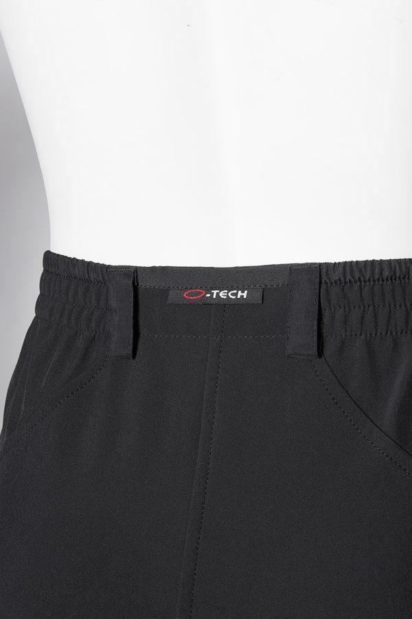 Влагозащитные брюки West из softshell O3 Ozone