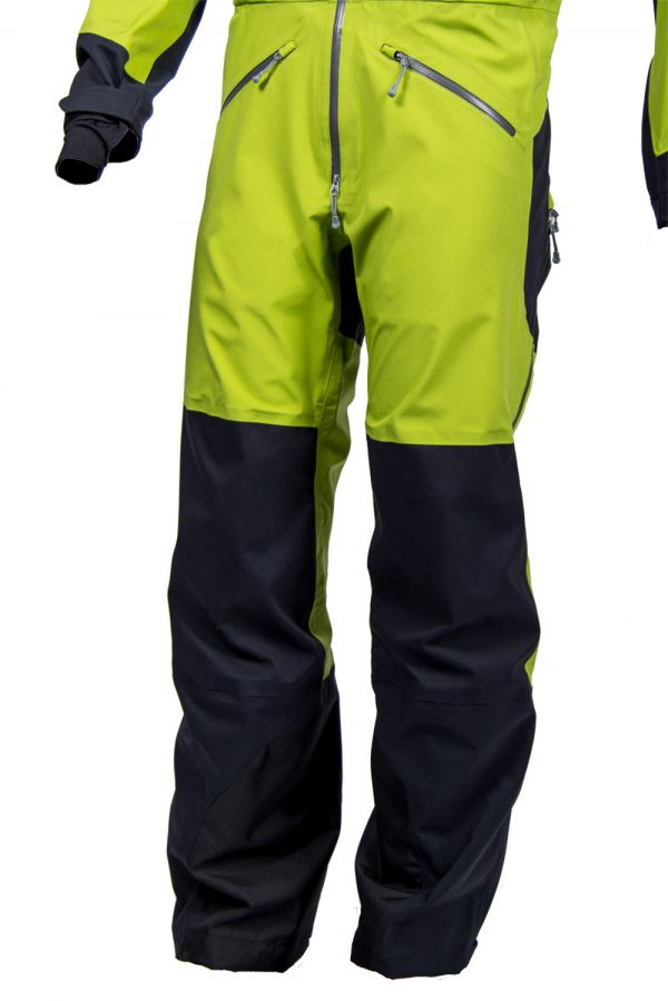Мембранный комбинезон Brave купить в магазине мембранной одежды O3 Ozone