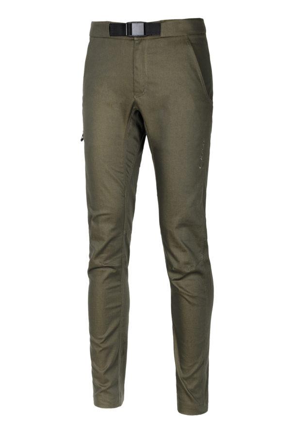 Мужские брюки Door из плотной ткани купить в магазине летних брюк O3 Ozone