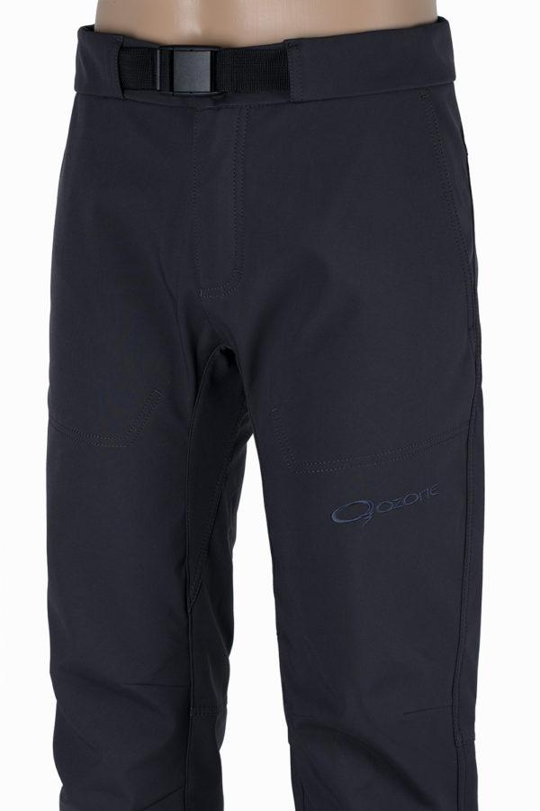 Зимние брюки софтшелл Greg купить онлайн в магазине спортивной одежды O3 Ozone
