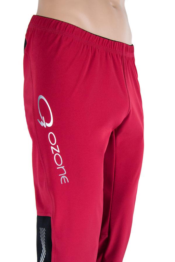 Брюки Pace из софт шелл купить онлайн в магазине экипировки O3 Ozone