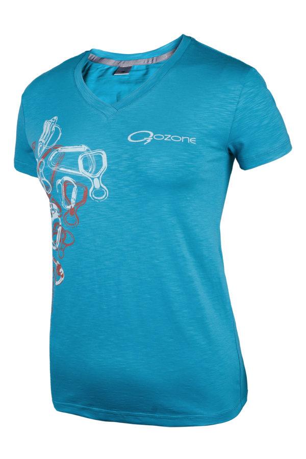 Трикотажная футболка Dezire купить в O3 Ozone