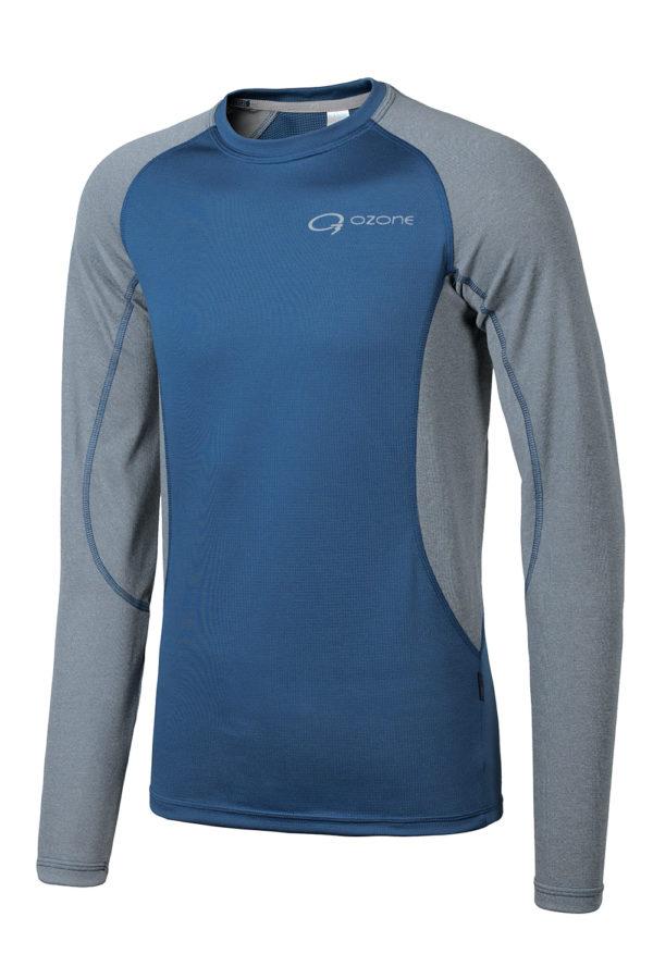 Тонкий джемпер термобелье джемпер Stiv приобрести в магазине термо одежды O3 Ozone