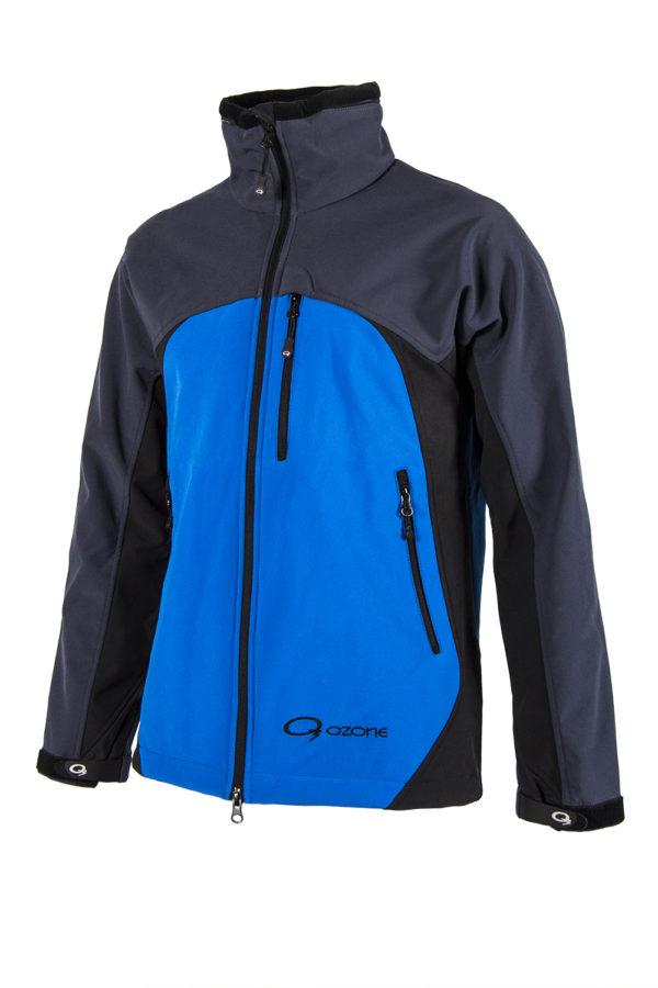 Куртка софт шелл Freezer O3 Ozone