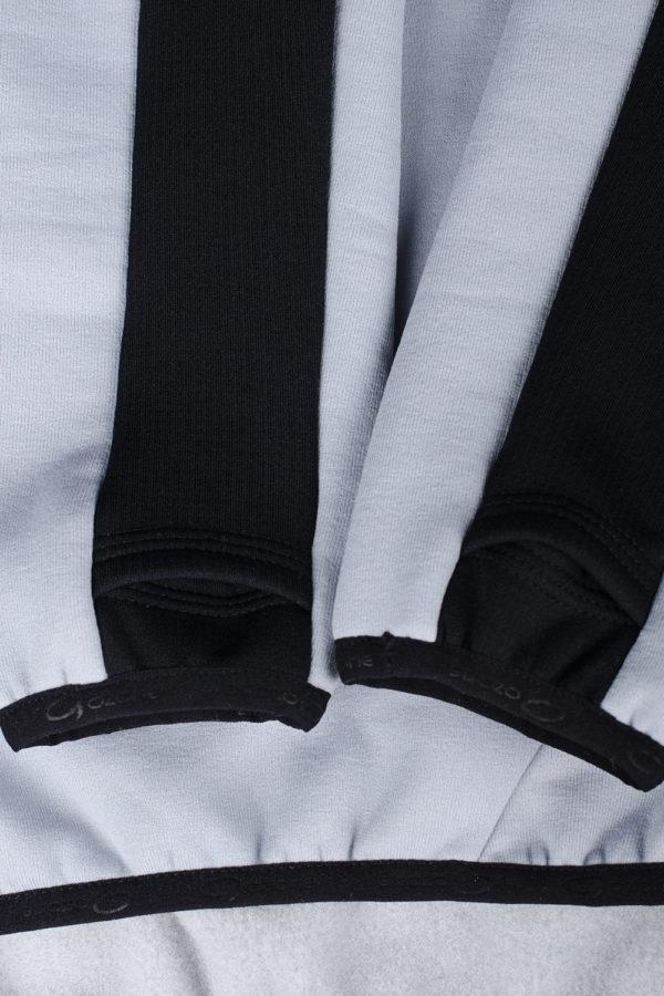 Мужской универсальный пуловер Gist приобрести в интернет-магазине термобелья O3 Ozone