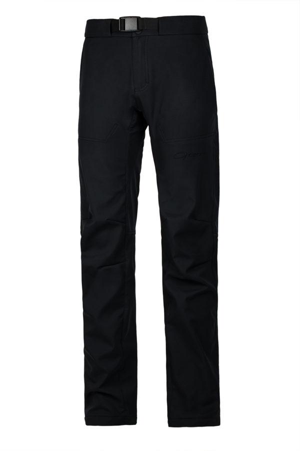 Мужские брюки софтшелл Greg купить онлайн в магазине спортивной одежды O3 Ozone