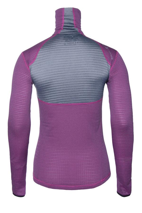 Легкий спортивный пуловер Gwen купить в O3 Ozone
