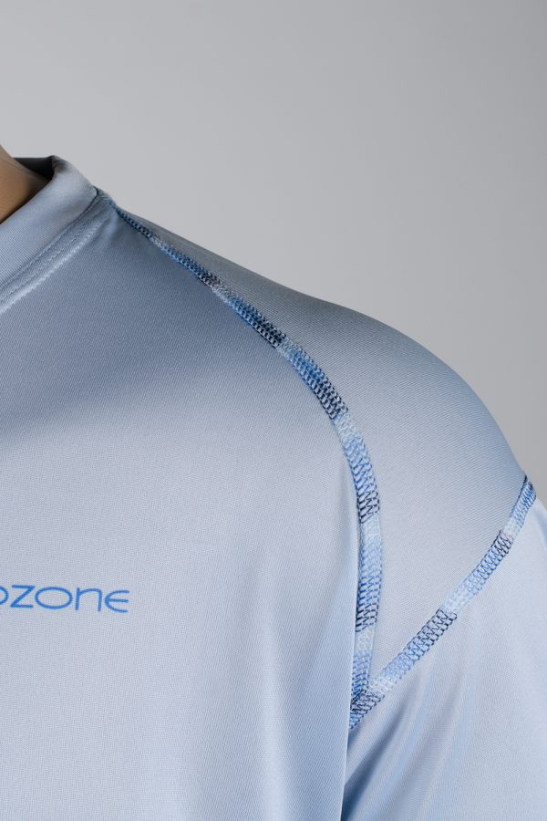Мужская спортивная летняя майка Iron купить в магазине O3 Ozone