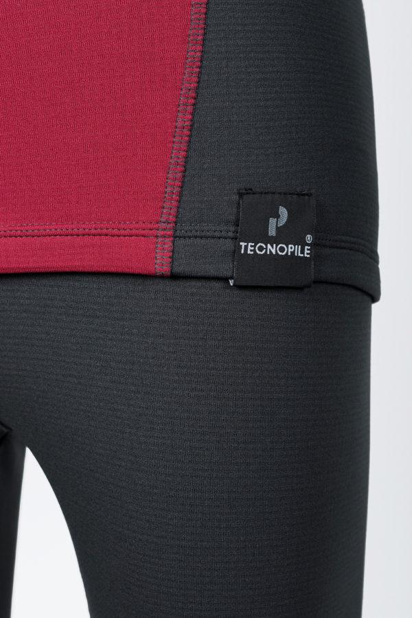 Мужской комплект термобелья Claim купить в интернет магазине спортивного термобелья O3 Ozone