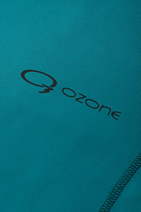 Мужской комплект термобелья Turn купить в интернет магазине термобелья O3 Ozone