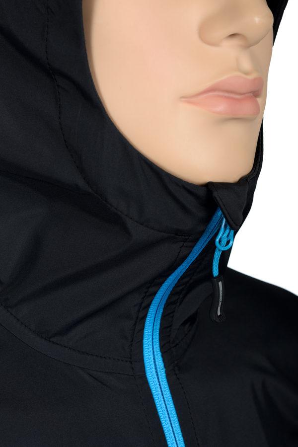 Мужская куртка для тренировок Slog купить в магазине спортивной одежды O3 Ozone