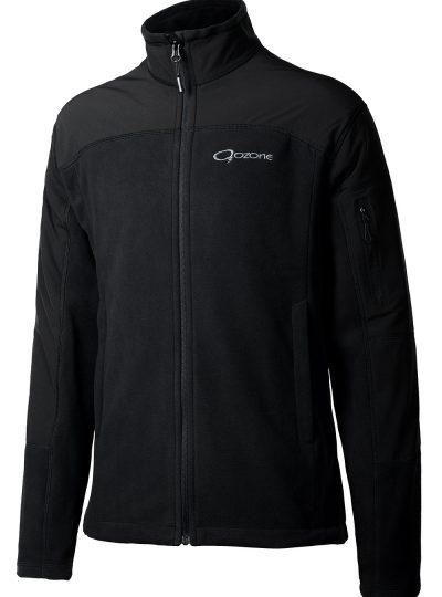 Флисовая теплая куртка Ultan для активного отдыха купить в интернет-магазине O3 Ozone