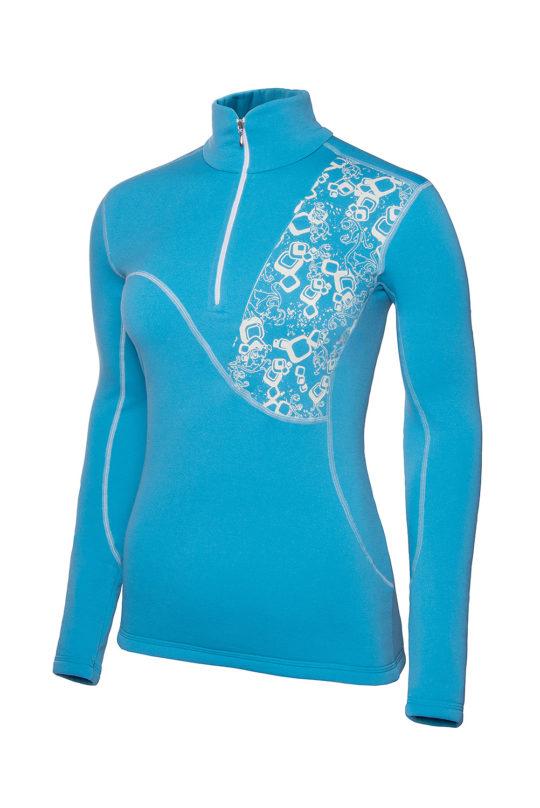 Термобелье-пуловер женский Lektra купить в O3 Ozone