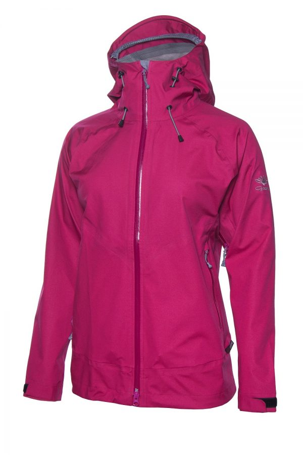 Куртка штормовая мембранная O3 Ozone