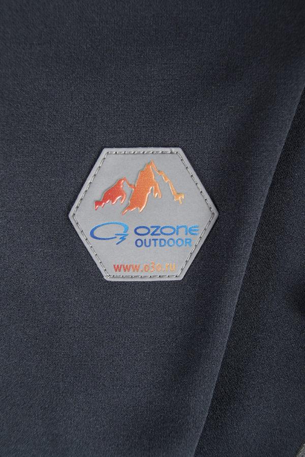 Спортивная куртка Luna | купить в магазине термобелья O3 Ozone
