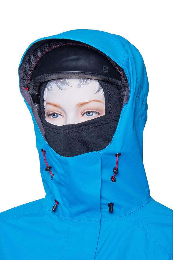 Куртка штормовая Nadin мембранная O3 Ozone