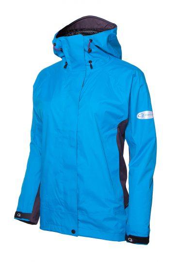 Куртка outdoor Nadin мембранная O3 Ozone