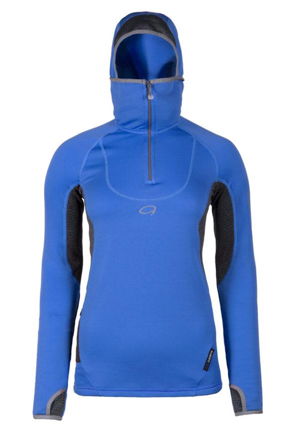 Женский теплый пуловер Nola купить в O3 Ozone