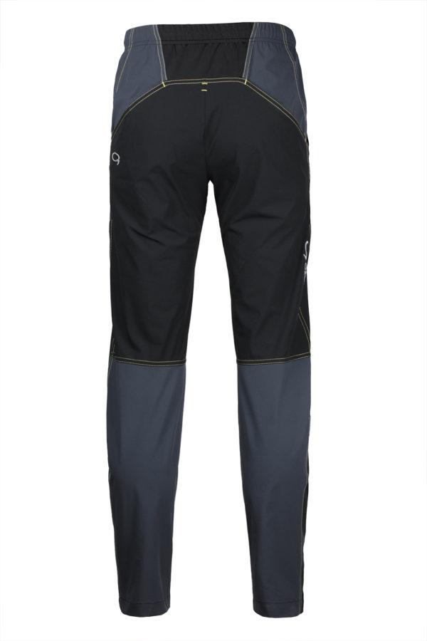 Лёгкие тонкие мужские брюки Rangy купить в O3 Ozone