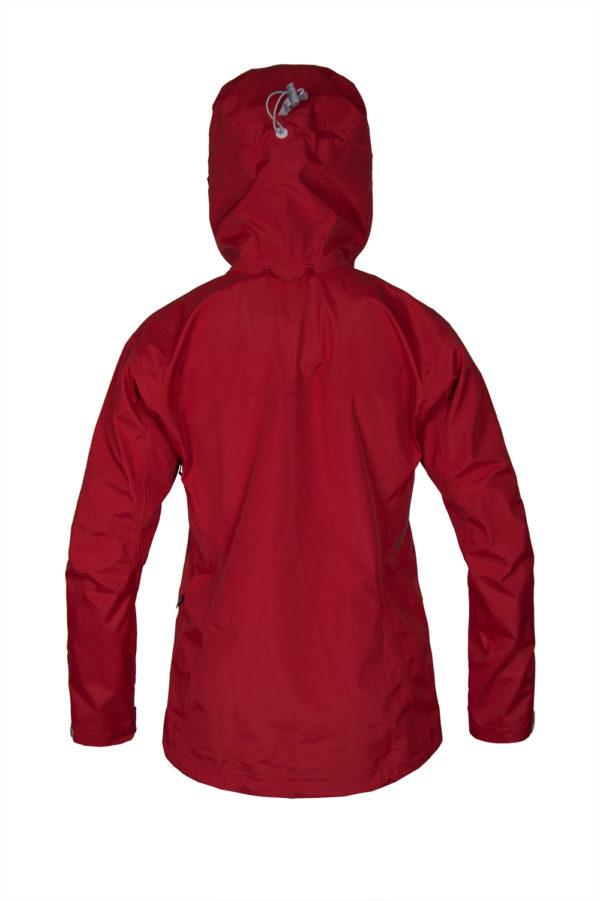 Штормовая куртка Rona из 3L мембраны купить в O3 Ozone