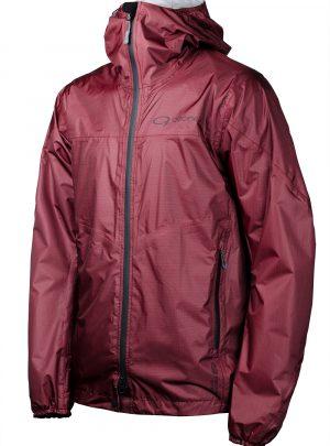 Мембранная куртка Rush из 2.5L мембраны купить в магазине мембранной одежды O3 Ozone