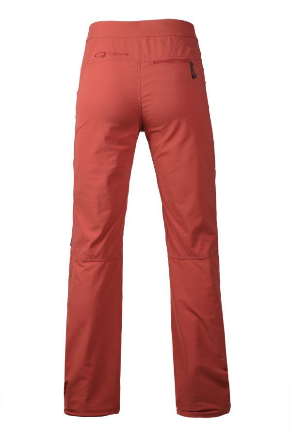 Летние женские брюки из нейлона Sally от O3 Ozone