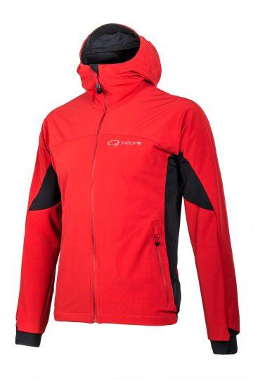 Беговая куртка Stir купить онлайн в магазине O3 Ozone
