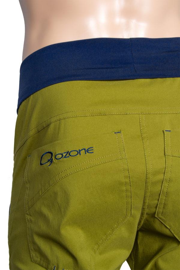 Бриджи мужские скалолазные 3/4 Stunt купить в O3 Ozone