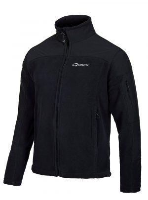 Куртка из флиса Tezer купить в магазине флисовой одежды O3 Ozone